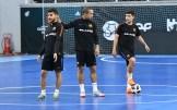 Todo está listo para la final que enfrentará a Barça Lassa y Jaén Paraíso Interior en el Pabellón Multiusos de la capital cacereña (8)