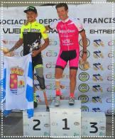 02 Ramon Gonzalez Melo Campeón de Extremadura y primero en MC4