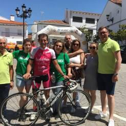 Ramón González Melo Campeón de Extremadura y primero en MC4