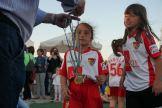 Despedida de la temporada del Santa Teresa Badajoz por todo lo alto con partidos, diversión y reconocimient ( (3)