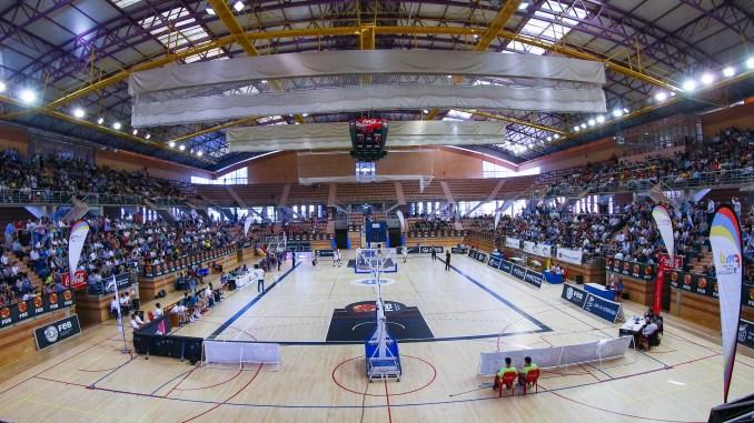 El Presidente de la Federación Extremeña de Baloncesto convoca a la Sociedad Pacense
