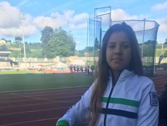María Hurtado Sabido 10ª en el Campeonato de España por Comunidades Autonómicas en los 1.000ML