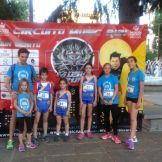 María Hurtado Sabido 10ª en el Campeonato de España por Comunidades Autonómicas en los 1.000ML (1)