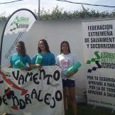 Resultados del Club Salvamento Don Benito en el IV Open de Extremadura de Aguas Abiertas de Salvamento y Socorrismo (4)