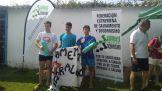 Resultados del Club Salvamento Don Benito en el IV Open de Extremadura de Aguas Abiertas de Salvamento y Socorrismo (5)