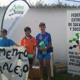 Resultados del Club Salvamento Don Benito en el IV Open de Extremadura de Aguas Abiertas de Salvamento y Socorrismo (6)