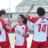 Selección Extremeña y Santa Teresa Badajoz lucharán por la Women's Cup Ciudad de Badajoz 2018