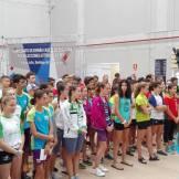 Bronce para la Selección Extremeña de Escalada Cadete en Santiago de Compostela (1)