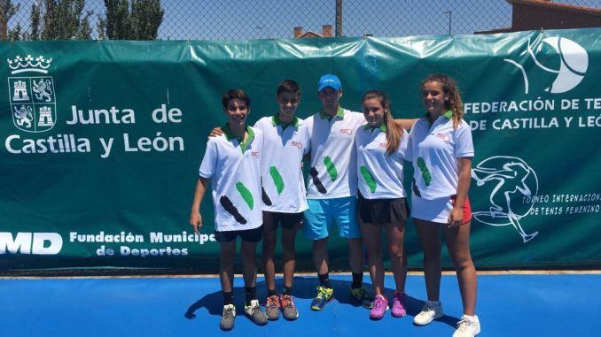 """Resumen de la participación extremeña en el Campeonato de España Infantil """"Memorial Manuel Alonso"""""""