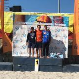 El Club Salvamento y Socorrismo Don Benito participó en el Campeonato de España Infantil y Cadete de Verano (4)
