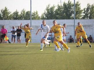 El Santa Teresa Badajoz pasa a semifinales tras derrotar con contundencia a Peña El Valle