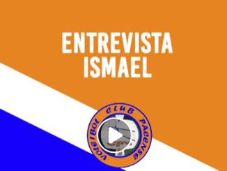 Entrevista a Ismael Perez