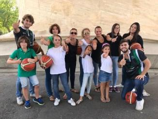 El Cáceres Ciudad del Baloncesto presenta el spot para esta temporada 2018/19