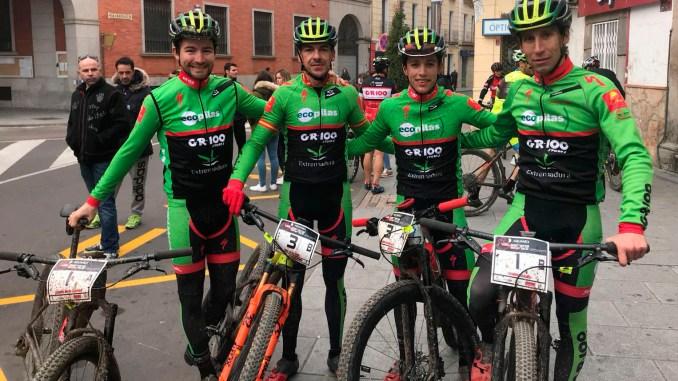 Extremadura-Ecopilas buscará en la Sierra de Cazorla jienense seguir optando al triunfo final del Open de España XC Maratón