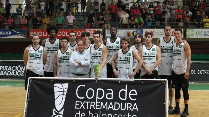 El Cáceres Patrimonio de la Humanidad pierde la Copa de Extremadura frente a Plasencia