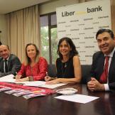 Presentacion Liberbank Santa Teresa Badajoz 2