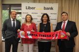 Presentacion Liberbank Santa Teresa Badajoz 3