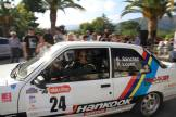 VI Rallye de Extremadura Histórico (2)