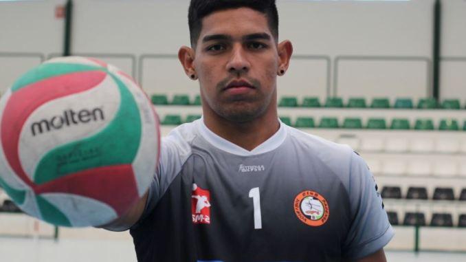 El Extremadura Aparthotel MM Badajoz ficha al venezolano Miguel Ángel Villasmil