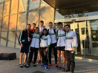 Extremadura participará en la SuperCopa de España de Judo Junior Ciudad de Valencia
