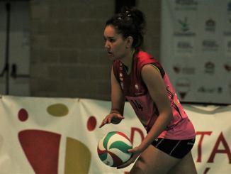 La central del Extremadura Arroyo Bruna Paixao, MVP de la cuarta jornada de S2
