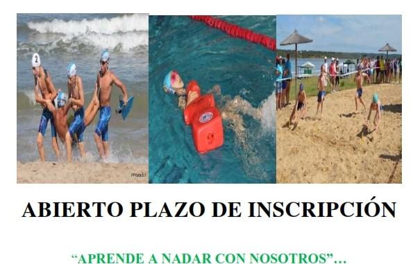 Puertas Abiertas y comienzo de la temporada 2018/2019 del Club Salvamento y Socorrismo de Don Benito