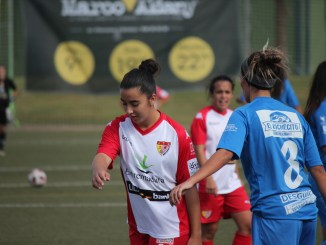 El Liberbank Santa Teresa Badajoz recibe al Córdoba CF para seguir sumando