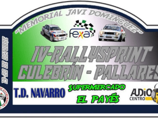 El Rallysprint Culebrín – Pallares de nuevo decisivo para el regional