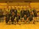 Victoria del CBM. TIERRA DE BARROS en la cuarta jornada de la liga de la Segunda División Nacional