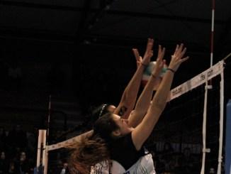 Las mejores promesas del voleibol español, penúltimo escollo para el Extremadura Arroyo y la Copa de la Princesa