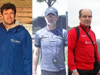 José Ángel Rama, es seleccionado por la rfea como entrenador de desarrollo en pruebas de obstáculos y fondo