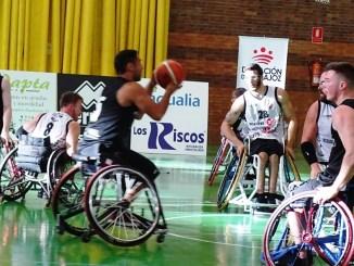 El Mideba Extremadura busca seguir con el ritmo ganador