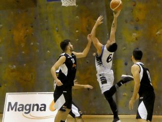 Pirron Sport Mérida sigue invicto tras vencer en un final heroico a BB Badajoz