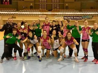 Un Extremadura Arroyo imperial firma la octava consecutiva y se acerca más a la Copa