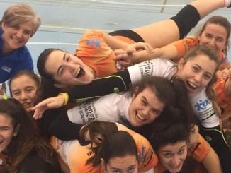 Gran triunfo del Aparthotel MM Badajoz para cerrar un gran fin de semana (3-0)