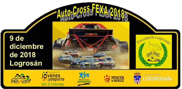 El circuito La Colá de Logrosán será escenario del final del regional de Autocross