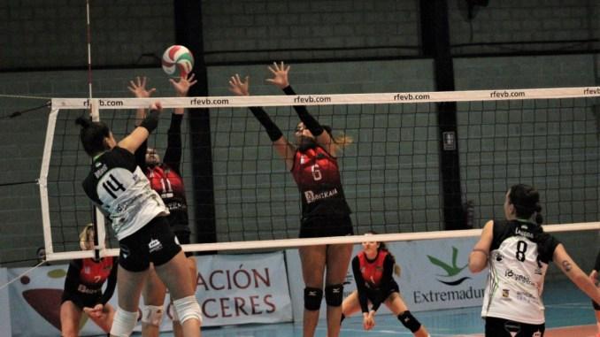 El Extremadura Arroyo se regala por Reyes dos inclusiones en el septeto ideal