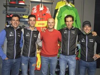 El Extremadura-Ecopilas MTB comienza la temporada 2019