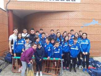 Resultados de la II Jornada de Liga de Salvamento y Socorrismo del Club Salvamento Don Benito