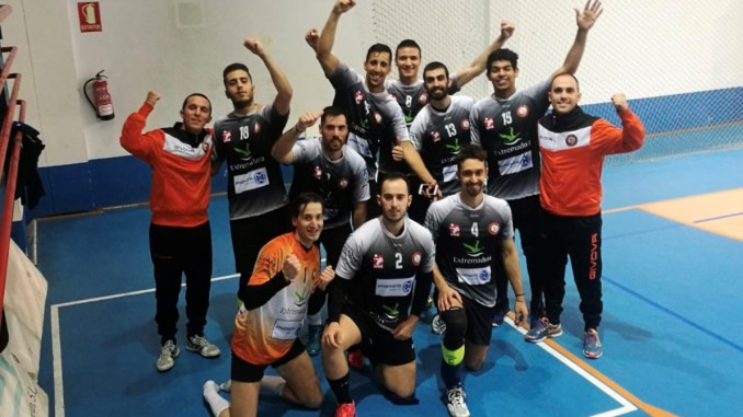 Agónica victoria del Extremadura Aparthotel MM Badajoz en Galicia (2-3)
