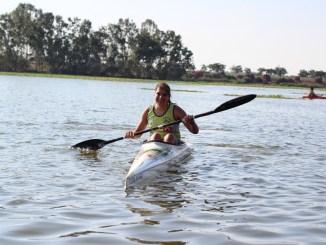 Elena Ayuso regresa a la competición en Badajoz