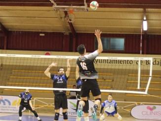 Gran victoria de un gran Extremadura AparthotelMM Badajoz ante Calasancias