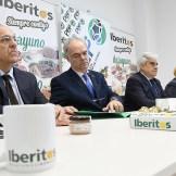 La Federación Extremeña de Fútbol y la empresa de alimentación extremeña suscriben un acuerdo de patrocinio integral para todas las competiciones de fútbol femenino extremeño (2)