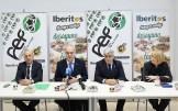 La Federación Extremeña de Fútbol y la empresa de alimentación extremeña suscriben un acuerdo de patrocinio integral para todas las competiciones de fútbol femenino extremeño (5)