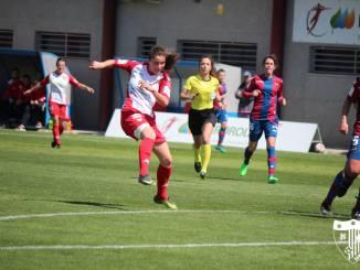 La mexicana Mariana Díaz vuelve al Liberbank Santa Teresa Badajoz para reforzar al equipo