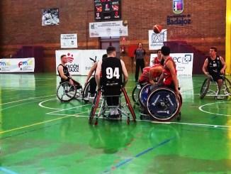 Mideba Extremadura cumple ante Zuzenak