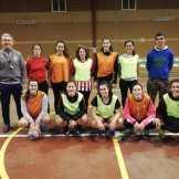 Valverde de Leganés y Almendral crean un equipo de fútbol femenino (1)