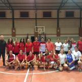 Valverde de Leganés y Almendral crean un equipo de fútbol femenino (3)