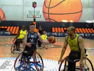 El Mideba Extremadura demuestra que la Copa no es su competición cayendo ante Ilunion
