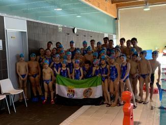 El Club Salvamento Don Benito Presente en el III Trofeo Miajadas de Salvamento y Socorrismo